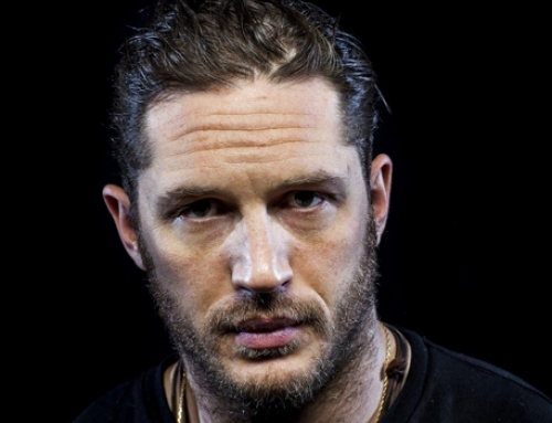 Tom Hardy: The 21st Century's Best Actor