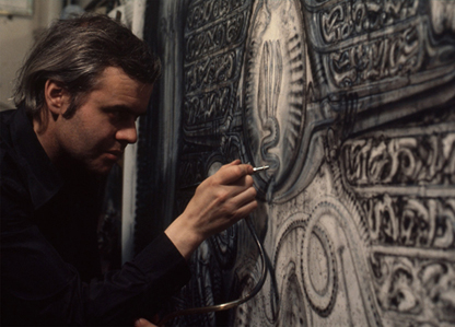 HR-Giger-paints-1