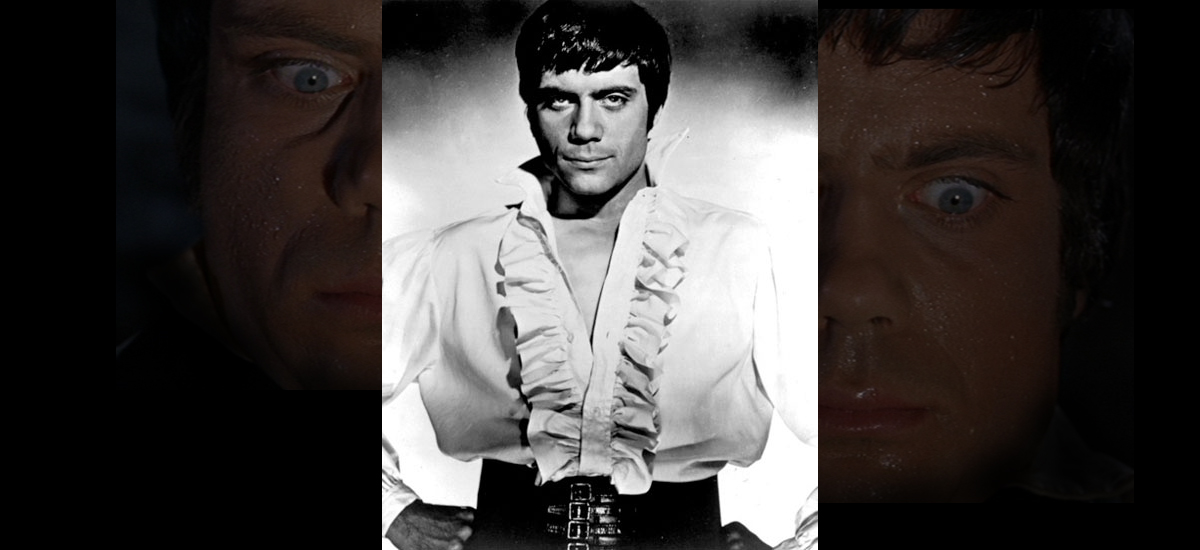 oliver reed the craziest actor of all time howard hawks