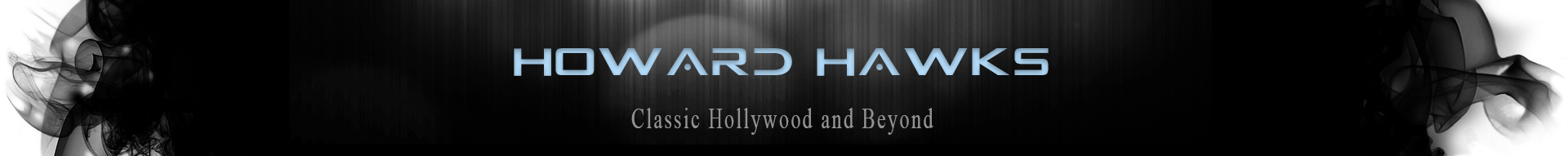 Howard Hawks Logo